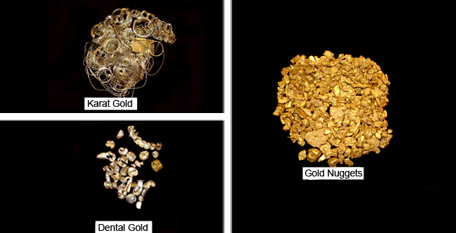 Gold Refining Buying Smelting And Assaying Refinery